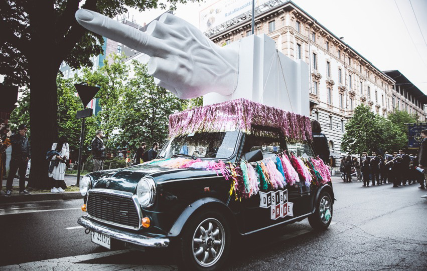Design Pride - Foto Meschina