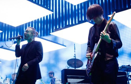 I Radiohead non si presenteranno alla Rock and Roll Hall of Fame