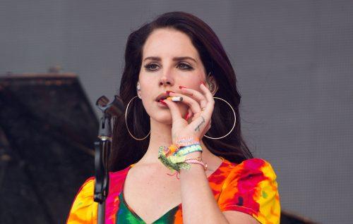 Lana Del Rey e The Weeknd sempre più emozionali nel nuovo singolo, 'Lust For Life'