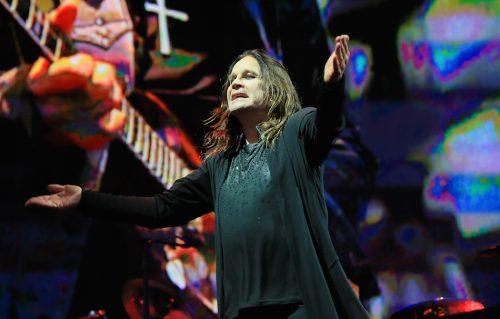 Gli ultimi concerti dei Black Sabbath diventeranno un documentario
