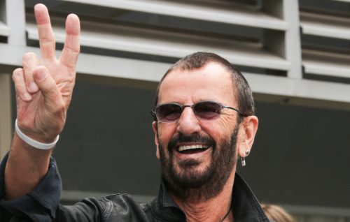 Vinci un brunch con Ringo Starr