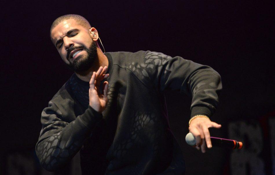 Drake views more life album