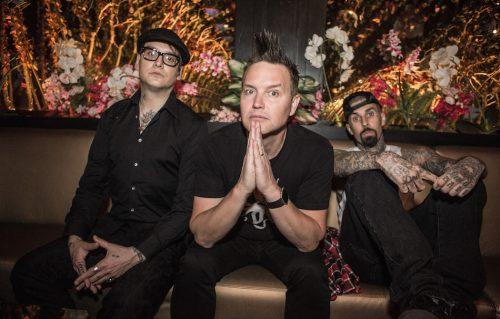 Ascolta '6/8', il nuovo inedito dei Blink-182