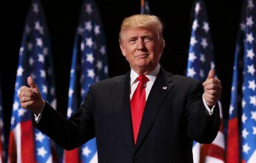 Il mondo sta assaggiando la Dottrina Trump