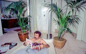 Giorgio Moroder è nato a Ortisei il 26 aprile 1940. Foto: Michael Ochs Archives/Getty Images