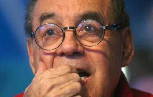 È morto Gianni Boncompagni, aveva 84 anni