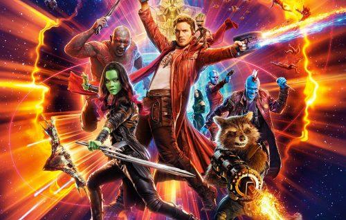 Tutti i segreti della colonna sonora di 'Guardiani della Galassia vol.2'