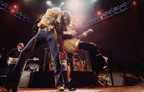 'Incontro con gli dei': l'intervista storica ai Led Zeppelin