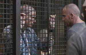 Il ritorno di 'Prison Break' e dei suoi avanzi di galera