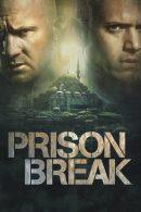 Prison Break - Paul Scheuring