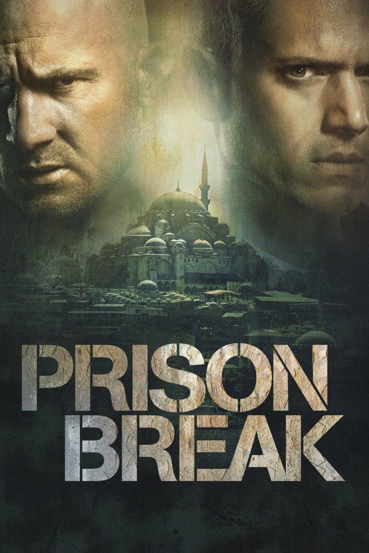 Kinoger Prison Break