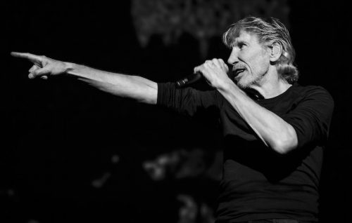 Tutto quello che c'è da sapere sul nuovo album di Roger Waters