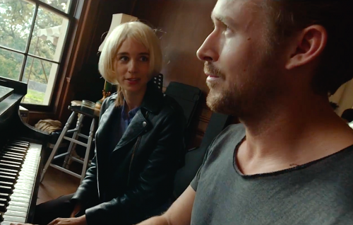 Il trailer italiano di 'Song To Song', il nuovo film con Ryan Gosling