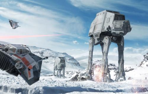Hanno leakato il trailer del nuovo 'Star Wars: Battlefront II'