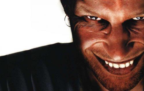 Ascolta '4xAtlantis take1', il nuovo brano di Aphex Twin