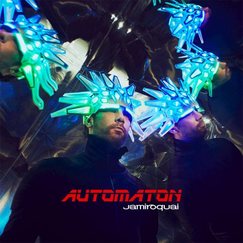 Automaton - Jamiroquai