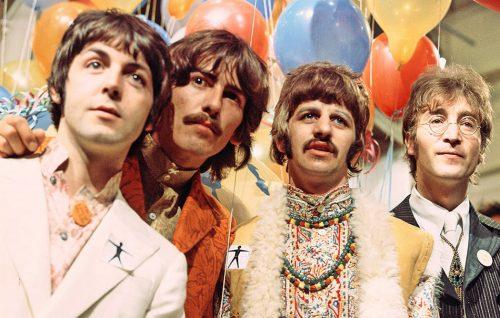 Viaggio nelle versioni inedite di 'Sgt. Pepper' dei Beatles