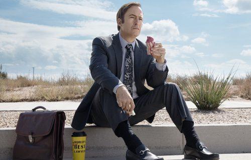 La nostra intervista a Bob Odenkirk, il protagonista di 'Better Call Saul'