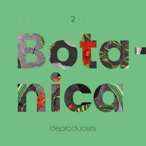 'Botanica' è la colonna sonora della fotosintesi