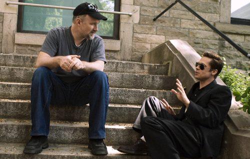 David Fincher dirigerà Brad Pitt nel seguito di 'World War Z'?