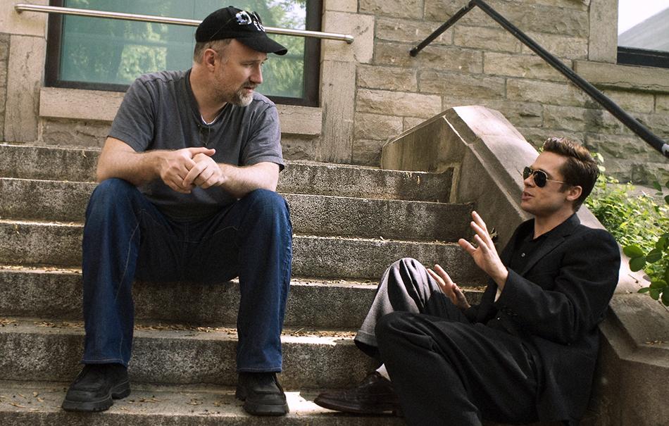 David Fincher dirigerà il sequel di World War Z
