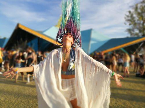 Coachella 2017, Coachella, foto, gallery, Huawei, Huawei P10 Plus, Fabrizio Cestari, Charlotte de Carl,