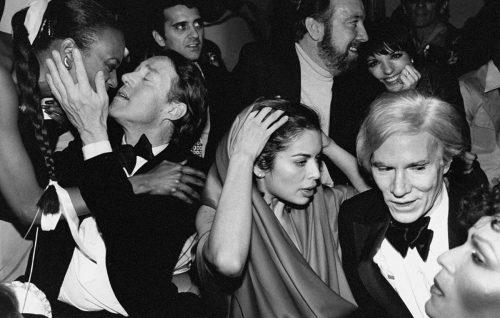 Studio 54, New York, New York City, foto, Bianca Jagger, Mick Jagger, Michael Jackson, Andy Warhol, Diana Ross, Grace Jones, gallery,