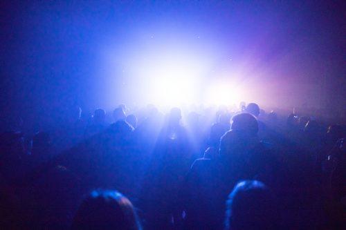 Toxe, Yves Tumor, Arca, Gaika, Amnesia Scanner, #C2CMLN, C2C, Club to Club, Gucci Hub, Gucci, Milano, foto, gallery, live, dj set,