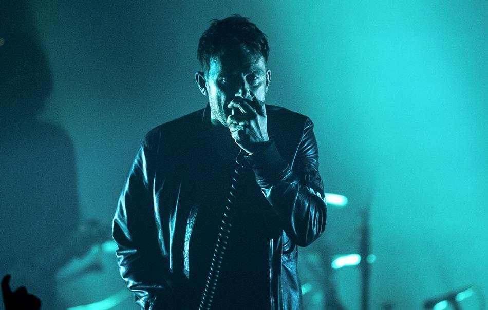 Damon Albarn ci racconta il nuovo album dei Gorillaz