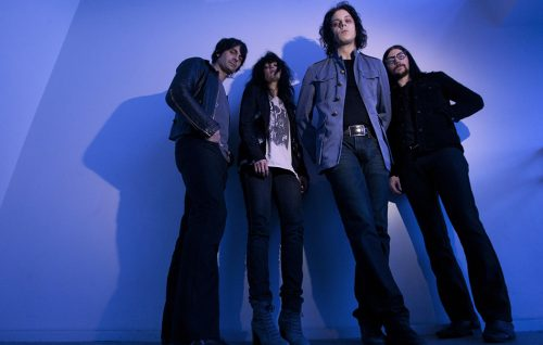 Jack White e i Dead Weather pubblicheranno un live-LP