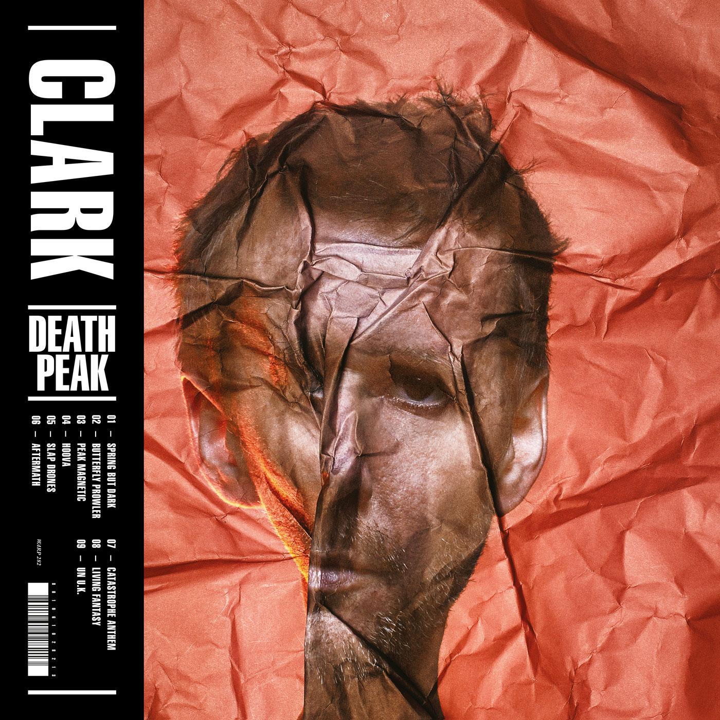 Death Peek - Clark