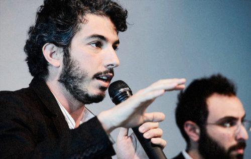 Gabriele Del Grande incontra l'avvocato, ma è ancora silenzio sull'arresto