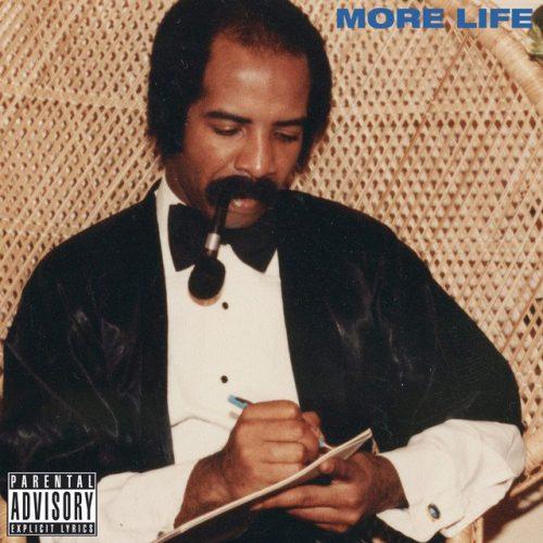 Con 'More Life' Drake ha scavato in fondo alla sua Drakeitudine