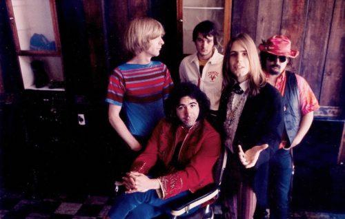 Il lato oscuro dei Grateful Dead raccontato nel docufilm 'Long Strange Trip'