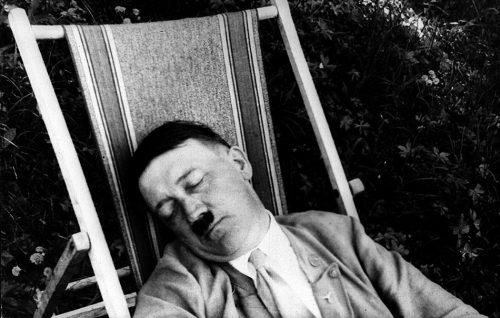 Hitler e le sue droghe: i segreti dell'ossessione nazista per lo speed
