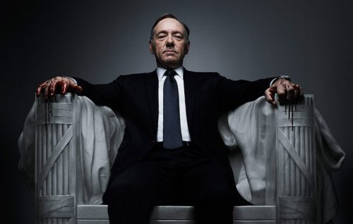 'House of Cards', la sesta stagione sarà l'ultima
