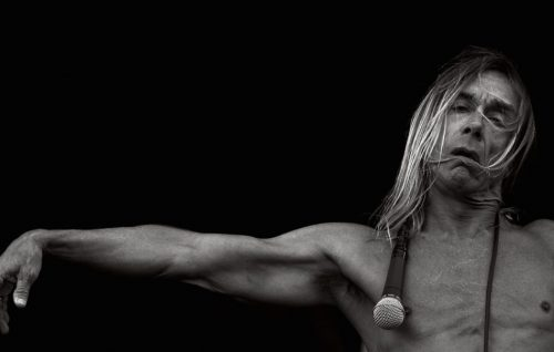 Iggy Pop diventa un angelo nel film francese 'Starlight'
