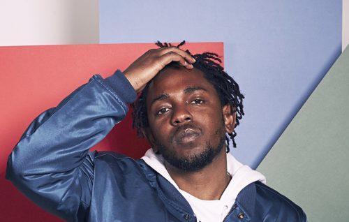 È uscito 'DNA', il nuovo video di Kendrick Lamar