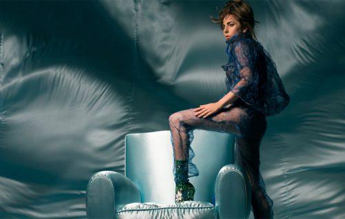 Lady Gaga ha presentato il suo nuovo singolo al Coachella