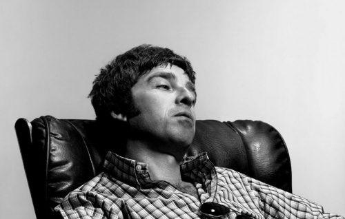 È in arrivo il nuovo disco di Noel Gallagher