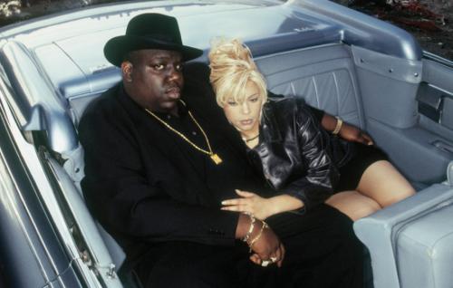 Guarda 'Legacy', il primo video dal disco di Faith Evans e Notorious B.I.G.
