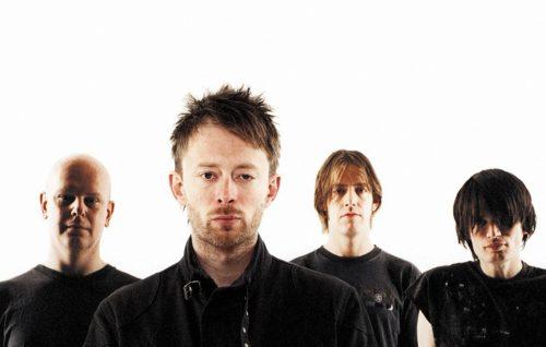 Che cosa stanno combinando i Radiohead?