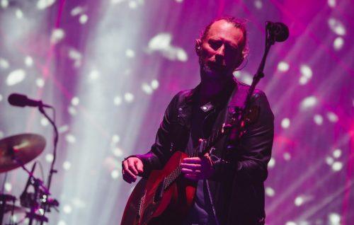 I Radiohead dedicano il nuovo 'Ok Computer' alla moglie scomparsa di Thom Yorke