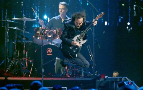 I Pearl Jam arrivano in concerto al cinema