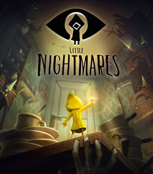 Little Nightmares - Tarsier Studios