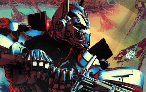 Guarda il trailer ufficiale di 'Transformers – L'ultimo cavaliere'