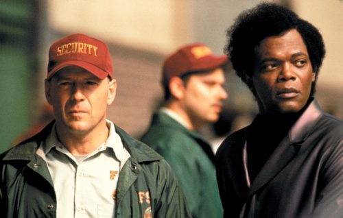 M. Night Shyamalan e Bruce Willis tornano insieme per il sequel di 'Unbreakable'