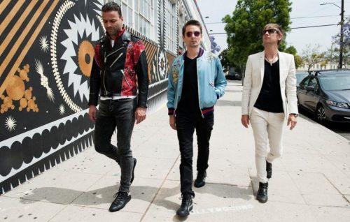 I Muse negano l'uscita di un nuovo album