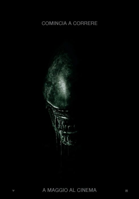 Alien Covenant - Ridley Scott