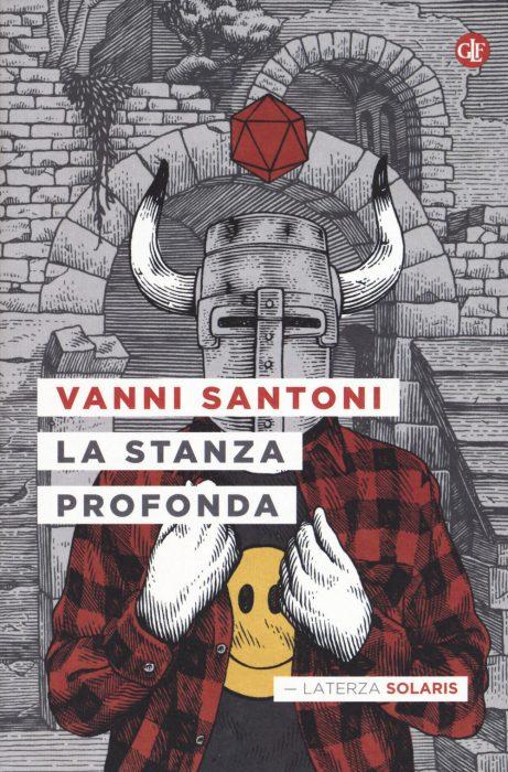 La Stanza Profonda - Vanni Santoni